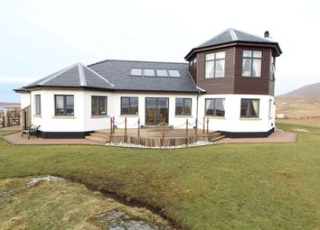 Thumbnail 3 bed detached house for sale in The Turret House, Isle Of Lewis