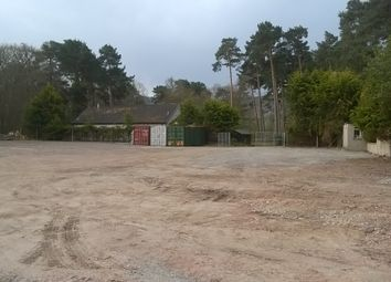 Thumbnail Land to let in Kirkhill, Inverness