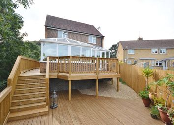 Thumbnail 4 bed detached house for sale in Kingshill, Dursley