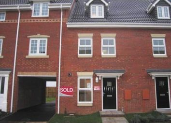 Thumbnail 3 bed flat to rent in 3 Arvina Close, North Hykeham, Lincoln