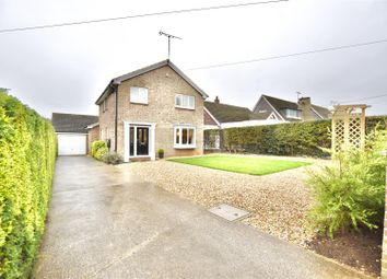 Thumbnail 4 bed detached house for sale in Long Lane, Carlton-In-Lindrick, Worksop