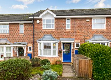 2 bed terraced house for sale in Yeovilton Place, Kingston KT2