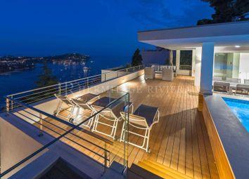 Thumbnail 8 bed villa for sale in Villefranche-Sur-Mer, Alpes-Maritimes, Provence-Alpes-Côte D'azur, France