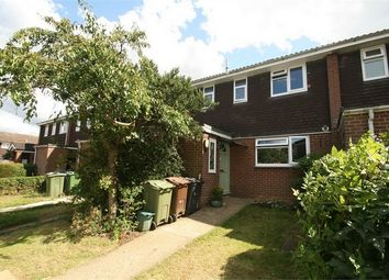 Baird Drive, Wood Street Village, Guildford, Surrey GU3. 3 bed terraced house