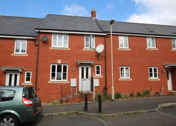 Thumbnail 3 bed terraced house for sale in Bathern Road, Southam Fields, Exeter