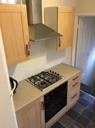 Thumbnail 3 bed flat to rent in Fairfield Road, Jesmond, Newcastle Upon Tyne