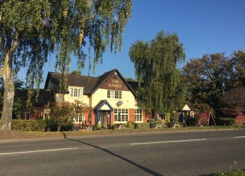 Thumbnail Pub/bar for sale in Droitwich Road, Claines, Worcester