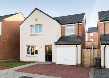 Thumbnail 4 bed detached house for sale in Hewson Way, Edinburgh