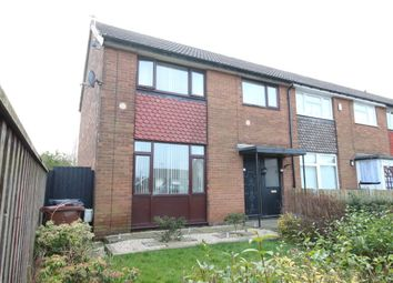 Thumbnail 3 bedroom property for sale in Nesfield Close, Leeds