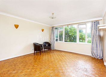 Thumbnail 2 bed flat to rent in Abbey Road, West Hampstead, London