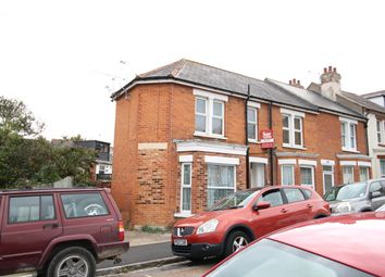 Thumbnail 2 bed flat to rent in Denmark Road, Cowes