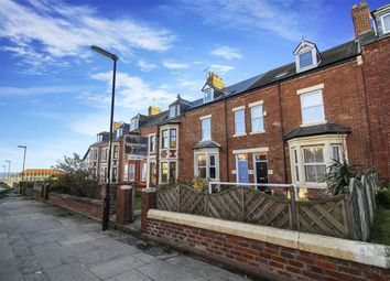 Thumbnail 6 bed terraced house for sale in Helena Avenue, Whitley Bay, Tyne And Wear