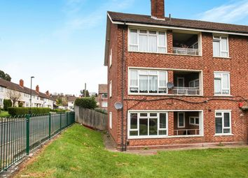 Thumbnail 3 bedroom flat for sale in Warple Road, Quinton, Birmingham