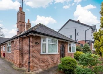 Thumbnail 3 bedroom bungalow for sale in Basford Park Road, May Bank, Newcastle-Under-Lyme