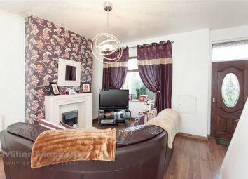 Thumbnail 3 bedroom end terrace house for sale in Valletts Lane, Smithills, Bolton, Lancashire