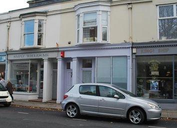 Thumbnail Retail premises to let in 98 Marmion Road, Southsea, Hampshire