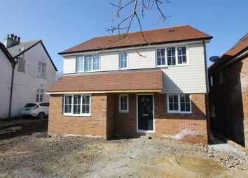 4 bed detached house for sale in Mayo Lane, Bexhill-On-Sea TN39