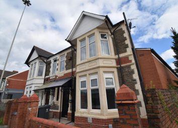 Thumbnail 1 bedroom flat to rent in Nursery Court, Llwyn Y Pia Road, Lisvane, Cardiff
