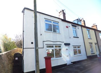 Thumbnail 4 bed end terrace house for sale in Church Street, Huthwaite, Sutton-In-Ashfield