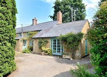 Thumbnail 2 bed semi-detached house to rent in Sandford Orcas, Sherborne, Dorset