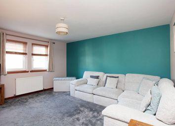 Thumbnail 2 bed flat for sale in Main Street, Crossgates, Cowdenbeath, Fife