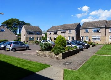 Thumbnail 2 bed flat for sale in Arden Close, Slyne, Lancaster