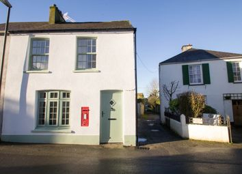Thumbnail 3 bed end terrace house for sale in Butt Park, Buckland Monachorum, Yelverton