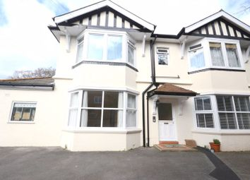 2 bed flat for sale in Annerley Road, Bournemouth BH1