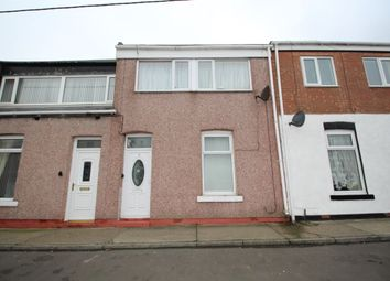 Thumbnail 3 bedroom terraced house for sale in Thomas Street, Ryhope, Sunderland