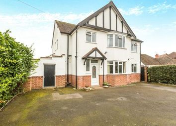 Thumbnail 4 bedroom detached house for sale in The Avenue, Bromwich Road, St Johns, Worcester