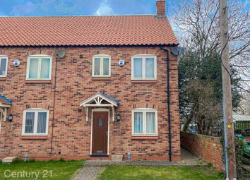 Thumbnail 4 bed terraced house for sale in The Arches, Main Street, Doncaster, South Yorkshire