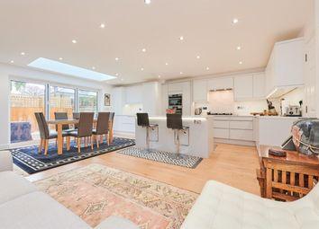 Crofton Avenue, Grove Park W4. 4 bed terraced house for sale