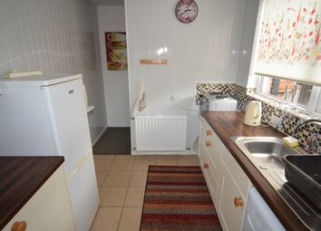 Thumbnail 2 bed flat for sale in Cambridge Street, Barrow-In-Furness, Cumbria