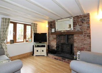 Thumbnail 3 bed cottage for sale in Silver Street, Oakthorpe