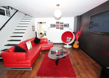 Thumbnail 3 bed semi-detached house for sale in Mameulah Road, Aberdeen