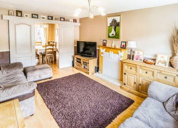 Thumbnail 3 bed terraced house for sale in Kebroyd Avenue, Triangle, Sowerby Bridge