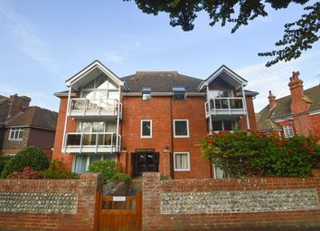 Silverdale Road, Eastbourne BN20. 2 bed flat