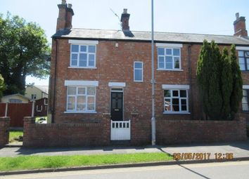 Thumbnail 3 bed property to rent in Brookside Gardens, School Street, Fleckney, Leicester
