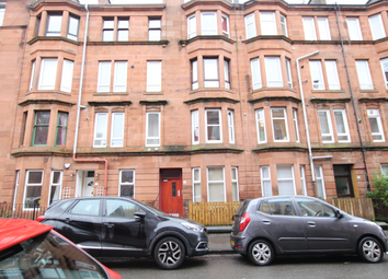 Thumbnail 1 bed flat to rent in Apsley Street, Glasgow