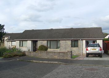 Thumbnail 4 bed detached bungalow for sale in Tweedie Terrace, Annan