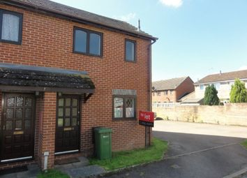 Thumbnail 1 bed property to rent in Cottonwoods, Belmont, Hereford