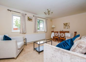Thumbnail 2 bed flat to rent in Osberton Road, Oxford