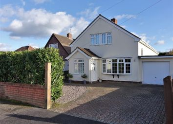 Thumbnail 4 bed detached house for sale in Butts Ash Avenue, Hythe, Southampton