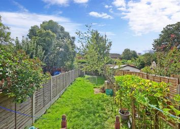 Thumbnail 4 bed terraced house for sale in Brackley Square, Woodford Green, Essex