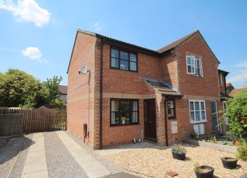 Thumbnail 2 bed semi-detached house to rent in Pintail Way, Westbury