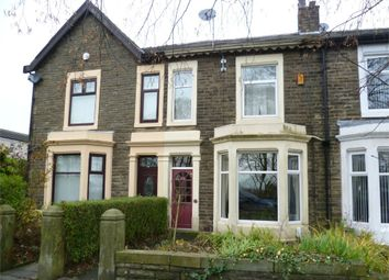 Thumbnail 3 bed terraced house to rent in Revidge Road, Blackburn, Lancashire