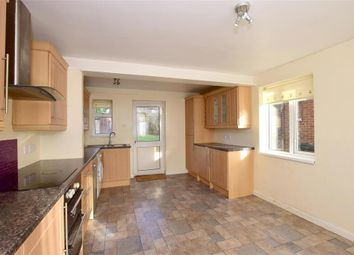 Thumbnail 2 bed semi-detached house for sale in Mill View, Woodchurch, Ashford, Kent
