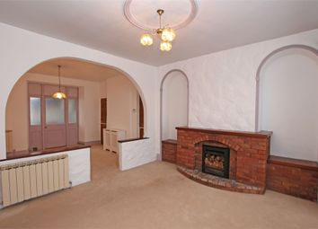 Thumbnail 4 bed terraced house for sale in Victoria Terrace, Les Petites Fontaines, St. Peter Port, Guernsey