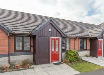 Thumbnail 1 bed terraced bungalow for sale in Corranstone Close, Horwich, Bolton