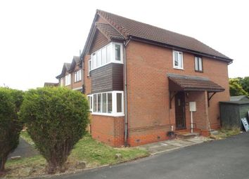 Thumbnail 2 bedroom end terrace house for sale in Carshalton Grove, Parkfields, Wolverhampton, West Midlands